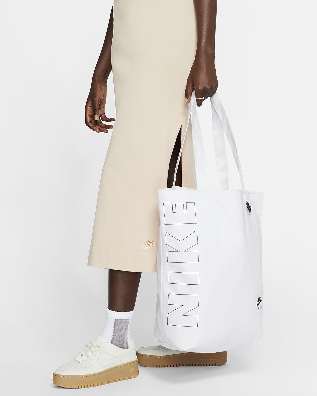 Bolso Nike Heritage