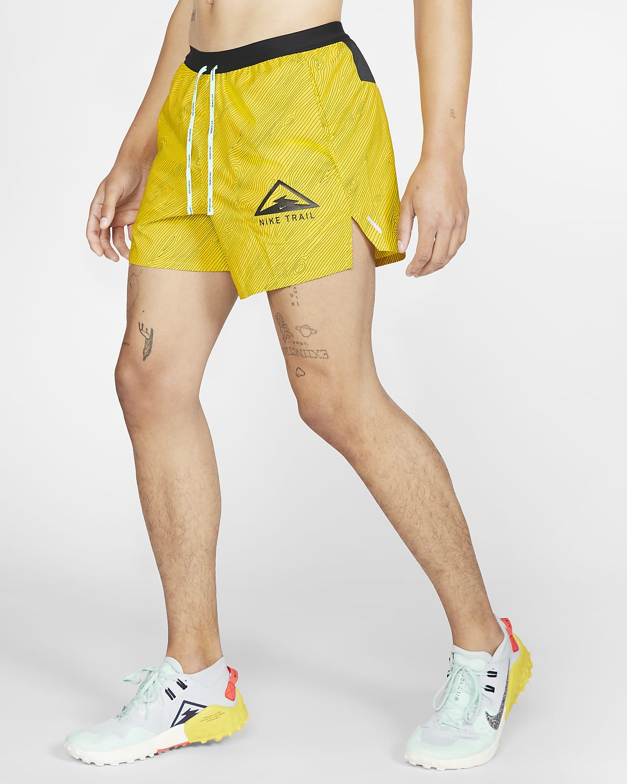 Nike Flex Stride Men's 13cm (approx.) Trail Running Shorts