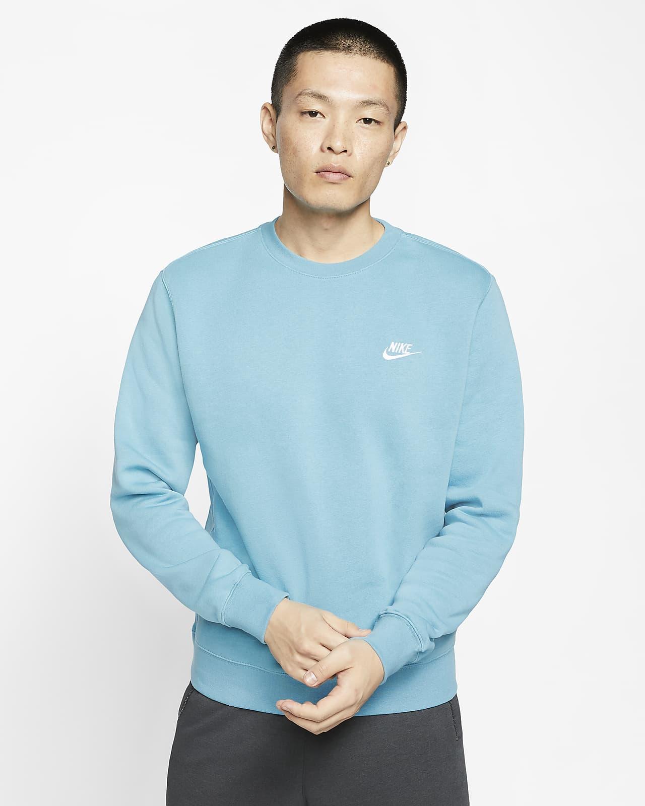 Bluza z dzianiny Nike Sportswear Club