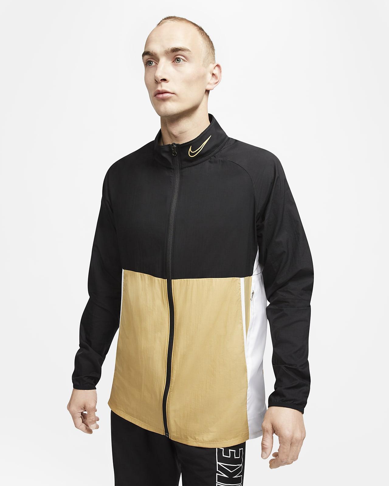 Nike Academy Men's Football Jacket