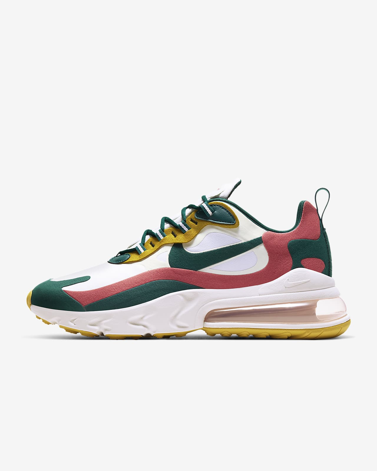 nike air max 270 rouge homme