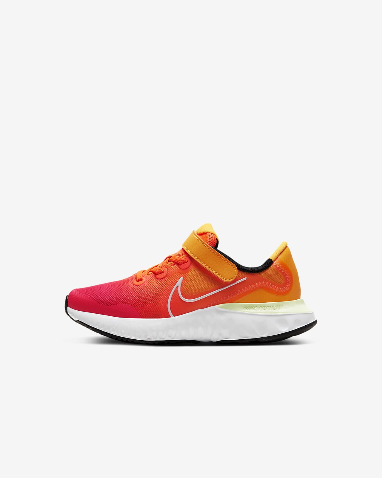 Nike Renew Run D2N Little Kids' Shoe