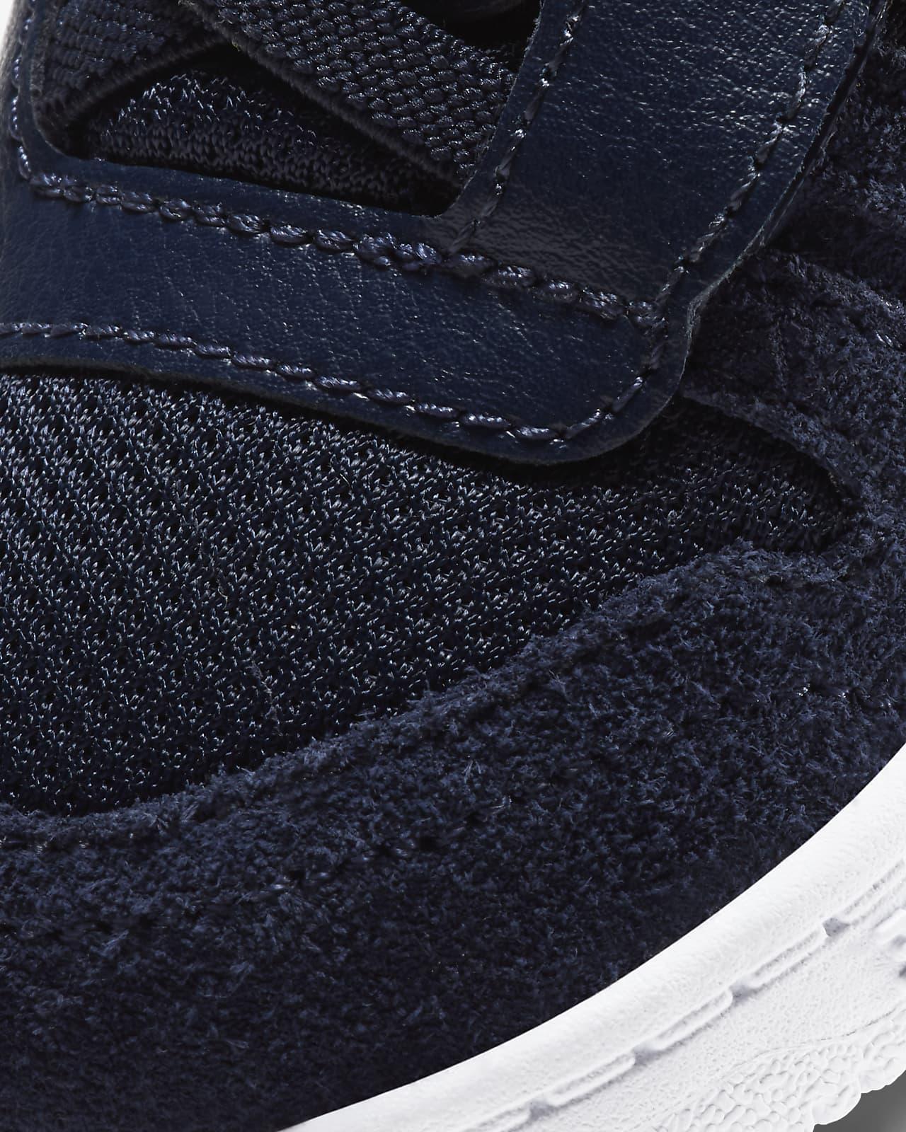 Nike Squash Type sko til sped småbarn. Nike NO