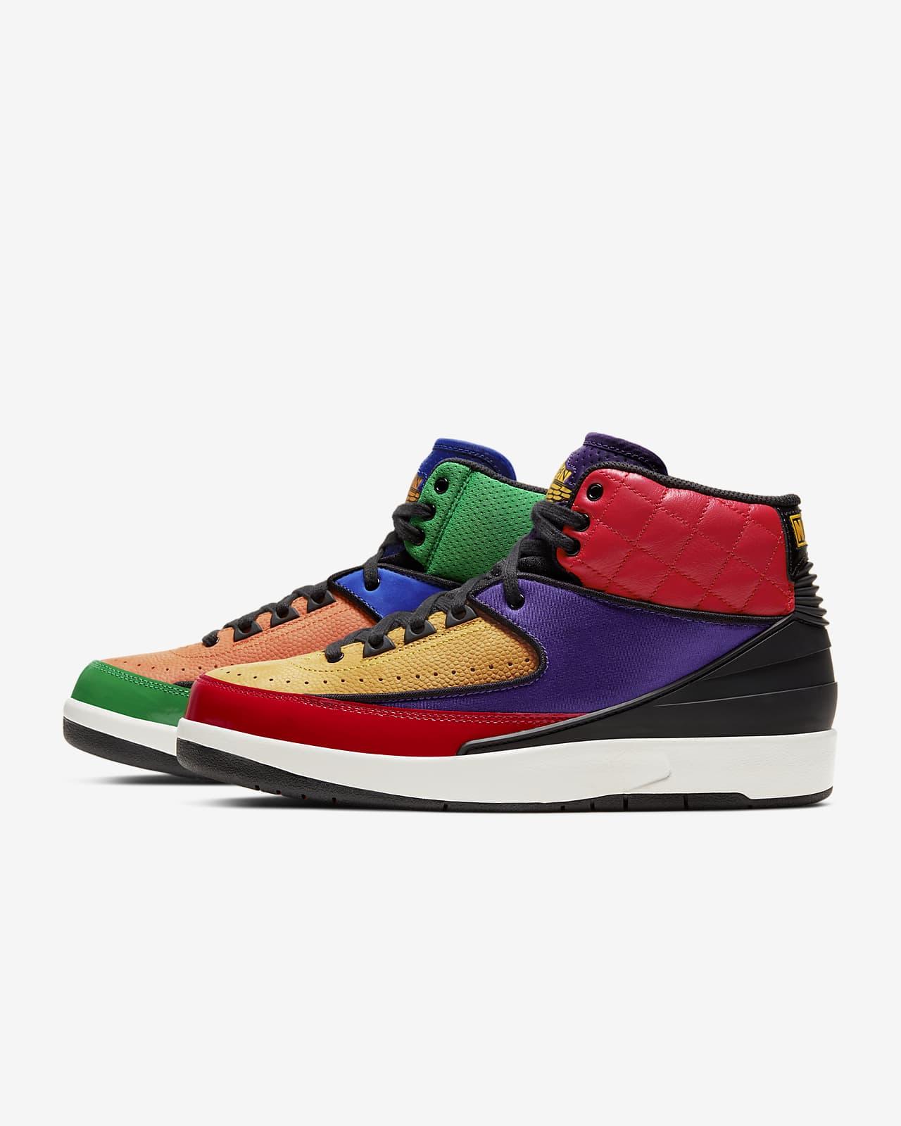 pronunciación Gobernar fuerte  Air Jordan 2 Retro Women's Shoe. Nike.com
