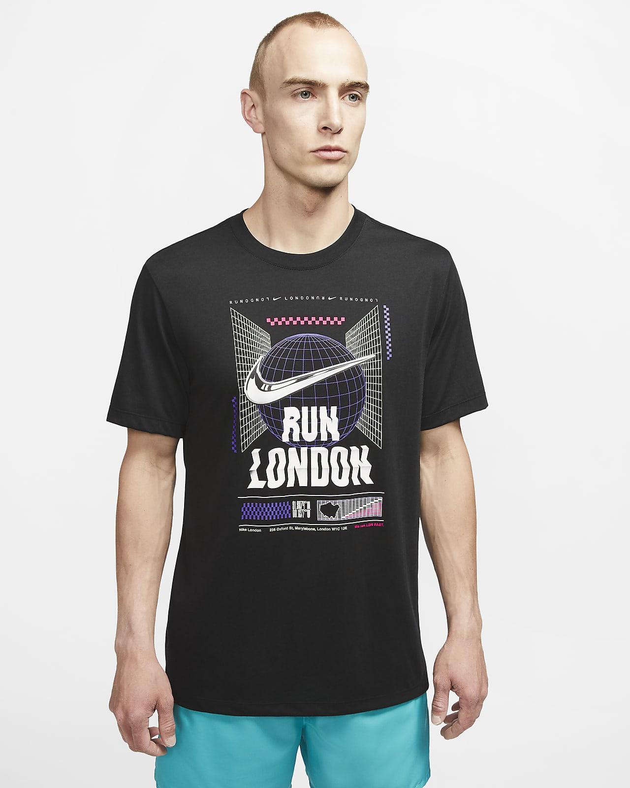 Nike Dri-FIT London futópóló