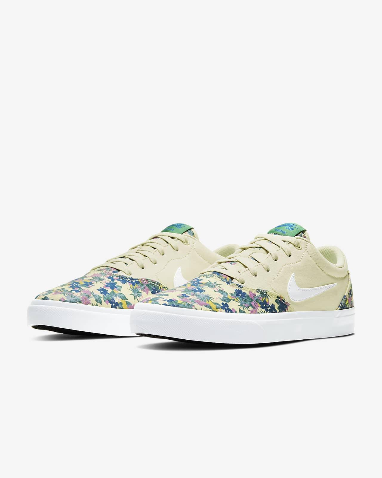 Nike SB Charge Premium Skate Shoe