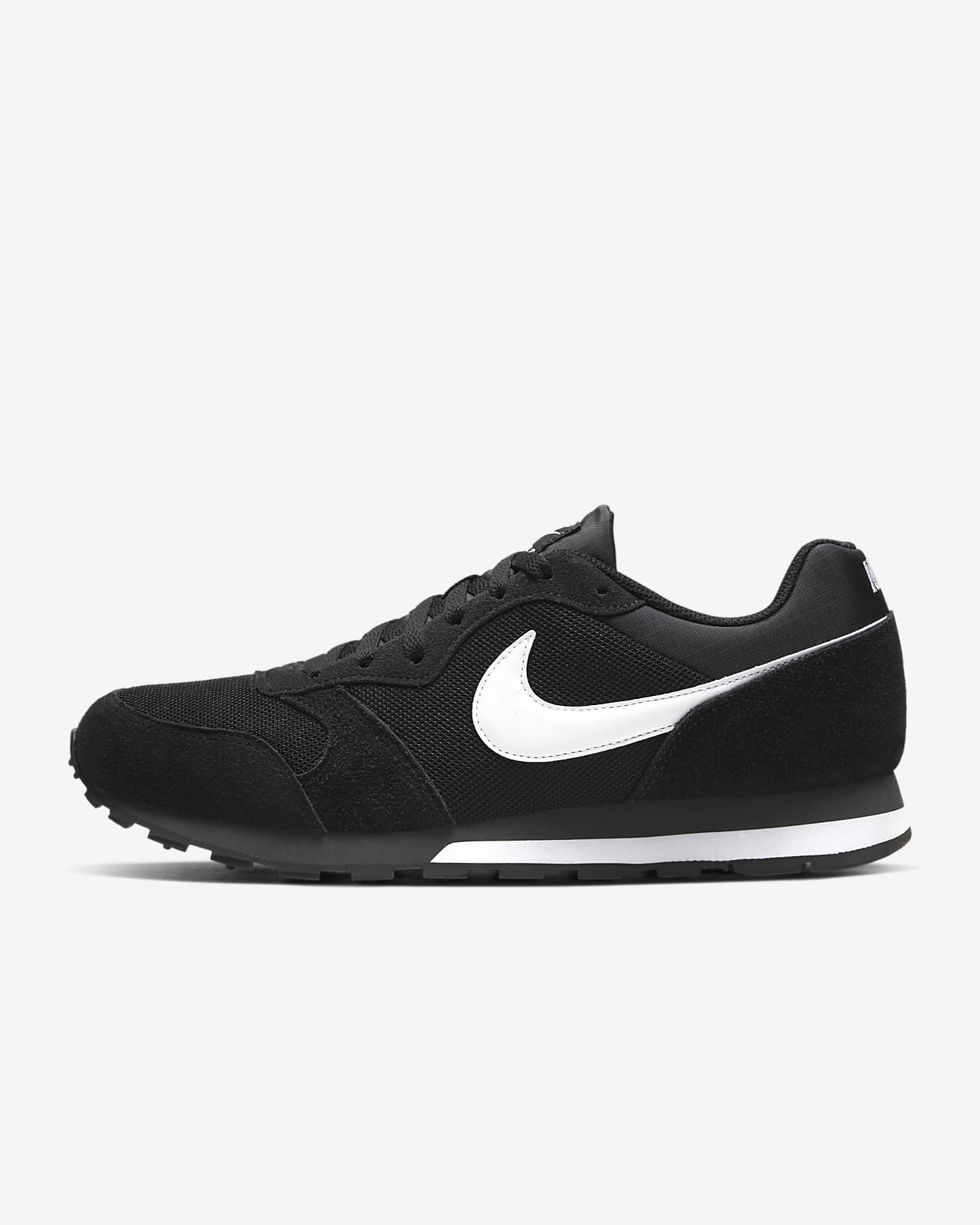 chaussure noire homme nike