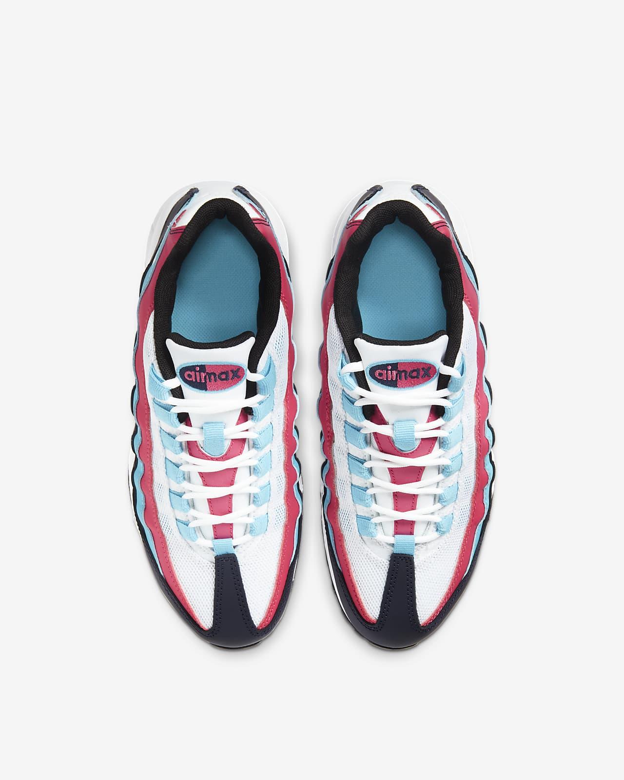 Nike Air Max 95 Big Kids' Shoe. Nike.com