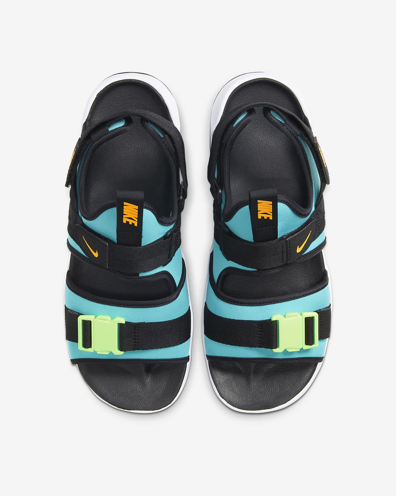 mareado arena Contra la voluntad  Sandalias para hombre Nike Canyon. Nike.com