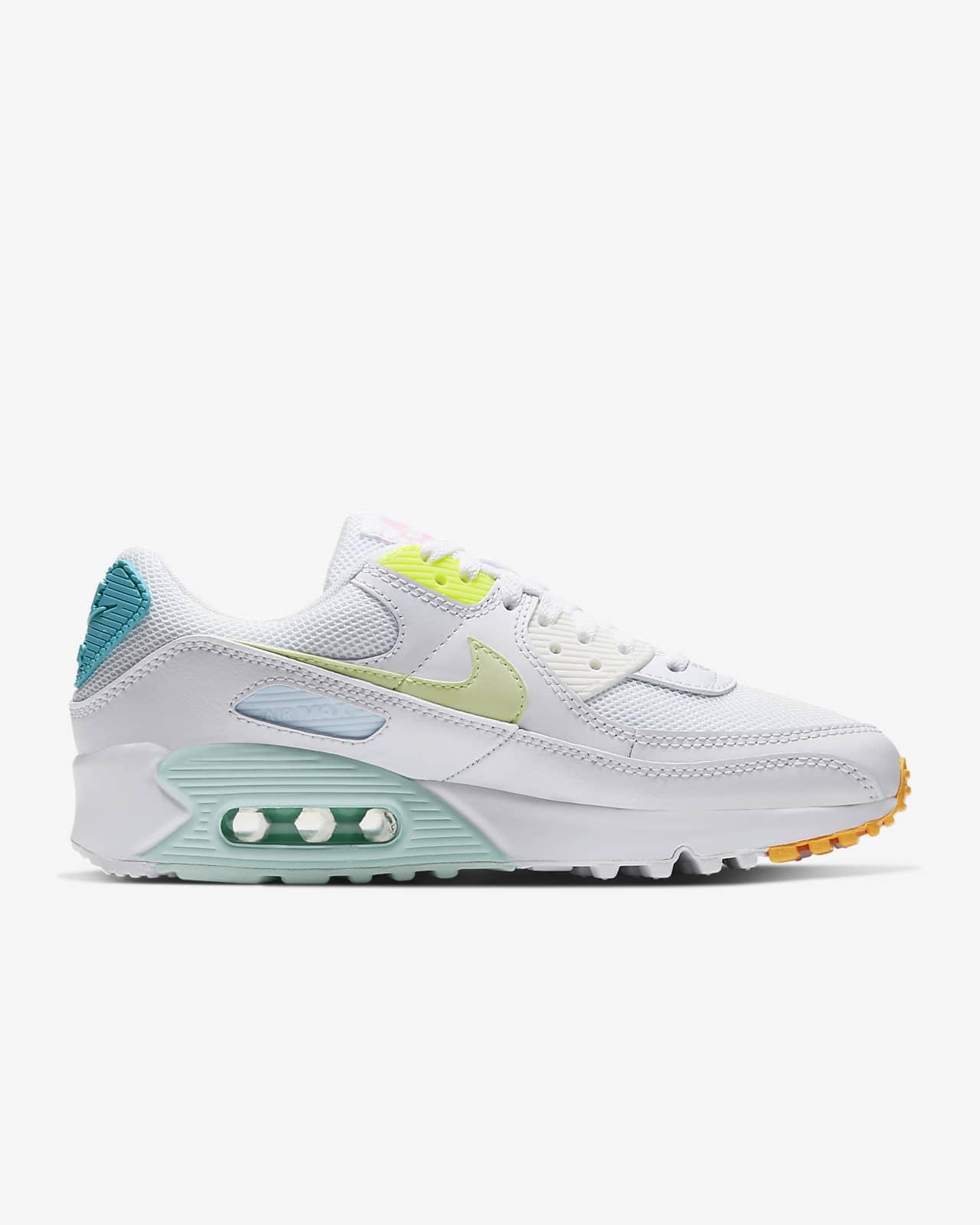 Nike Air Max 90 Women's Shoe. Nike AU