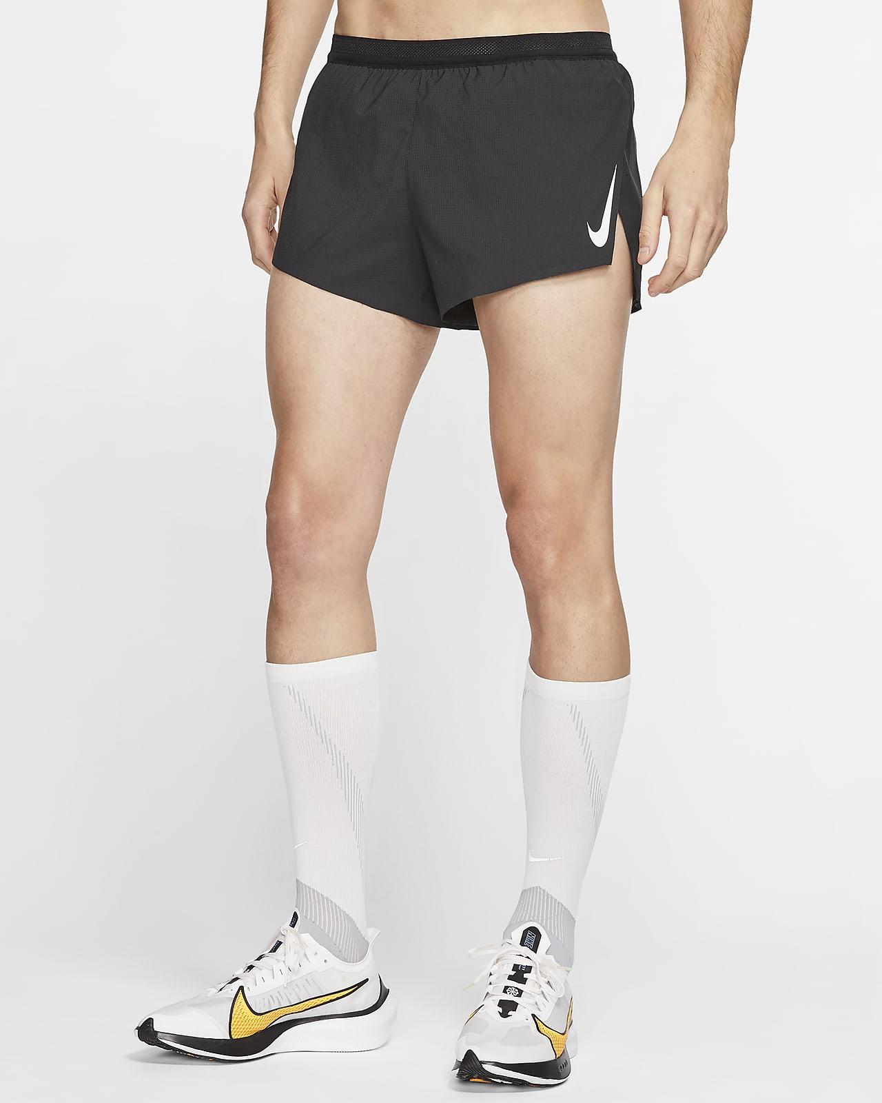 Nike AeroSwift Pantalón corto de running de 5 cm - Hombre