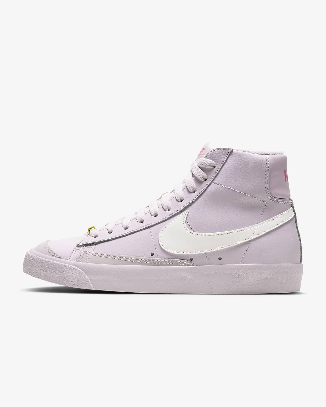 Женская обувь Nike Blazer Mid '77. Nike RU