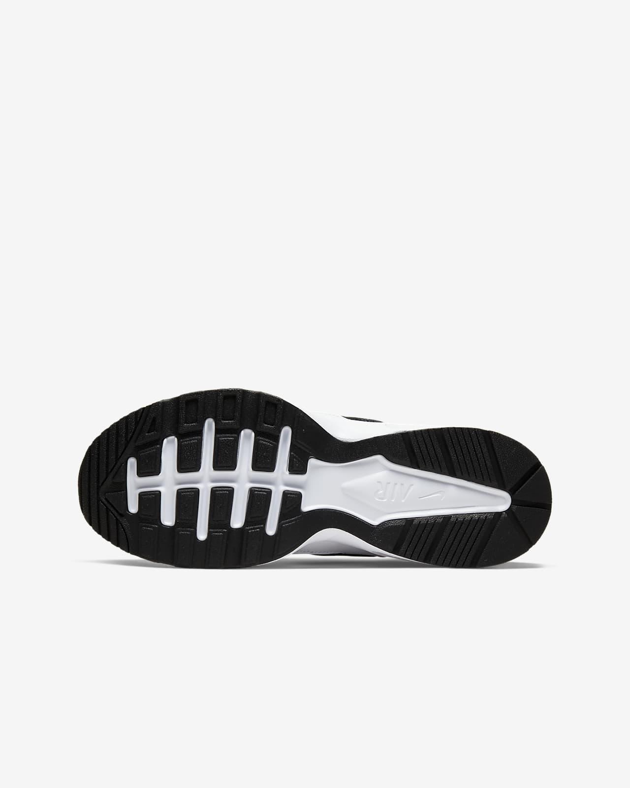 Nike Air Max Fusion Older Kids' Shoe. Nike LU