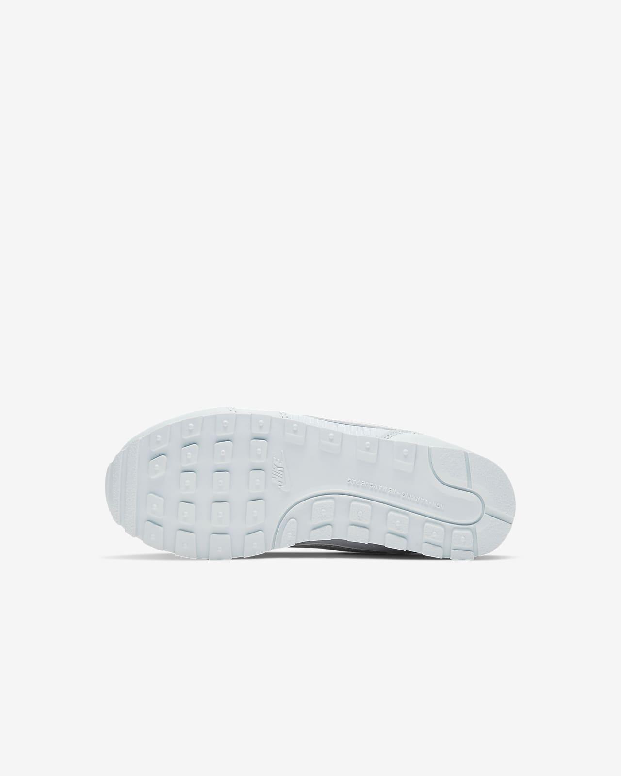 Chaussure Nike MD Runner 2 FP pour Jeune enfant