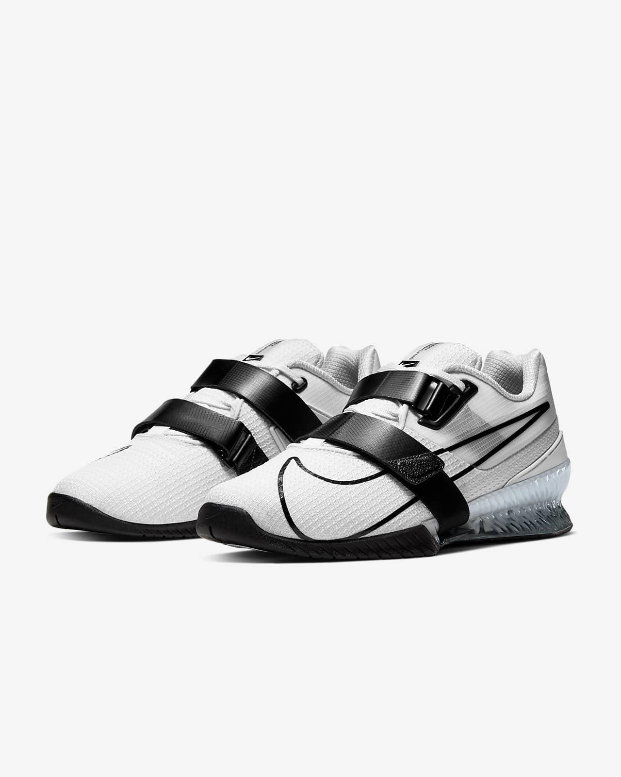 Nike Romaleos 4 Training Shoe