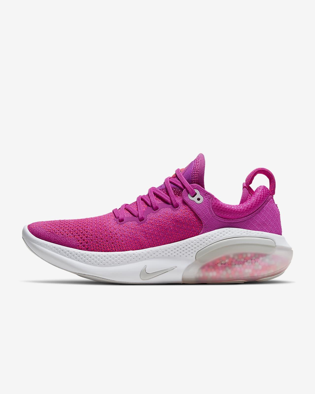 Nike Joyride Run Flyknit 女款跑鞋