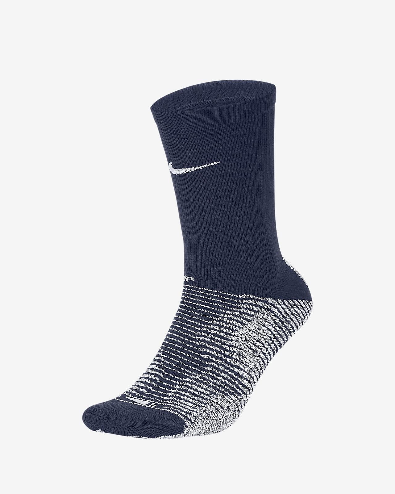 NikeGrip Strike Mitjons alts de futbol
