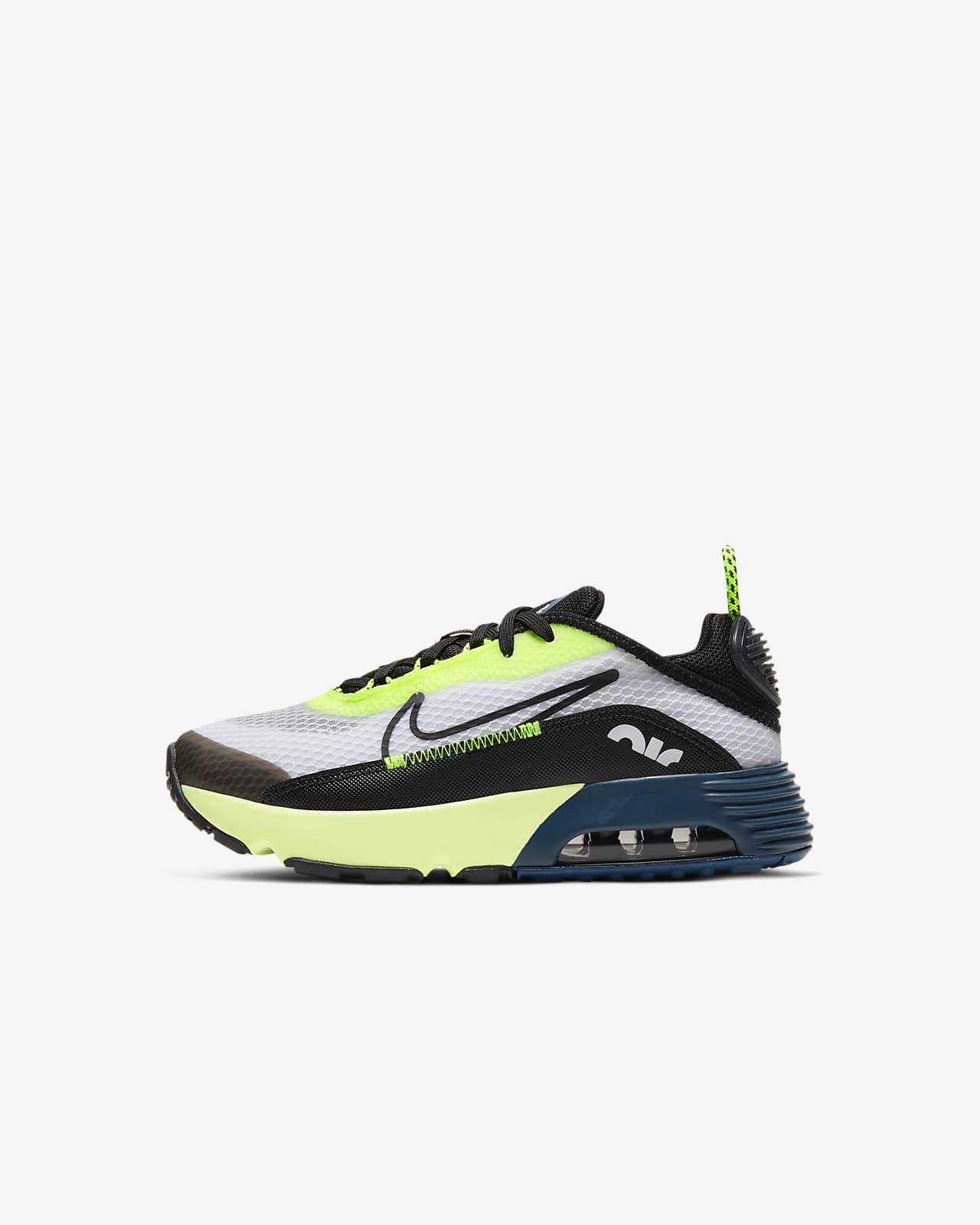 Кроссовки для дошкольников Nike Air Max 2090