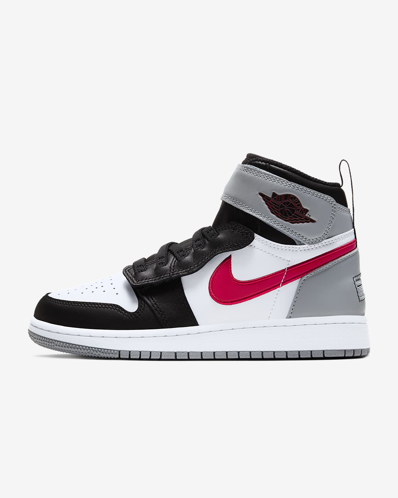 Hi FlyEase Big Kids' Shoe. Nike JP