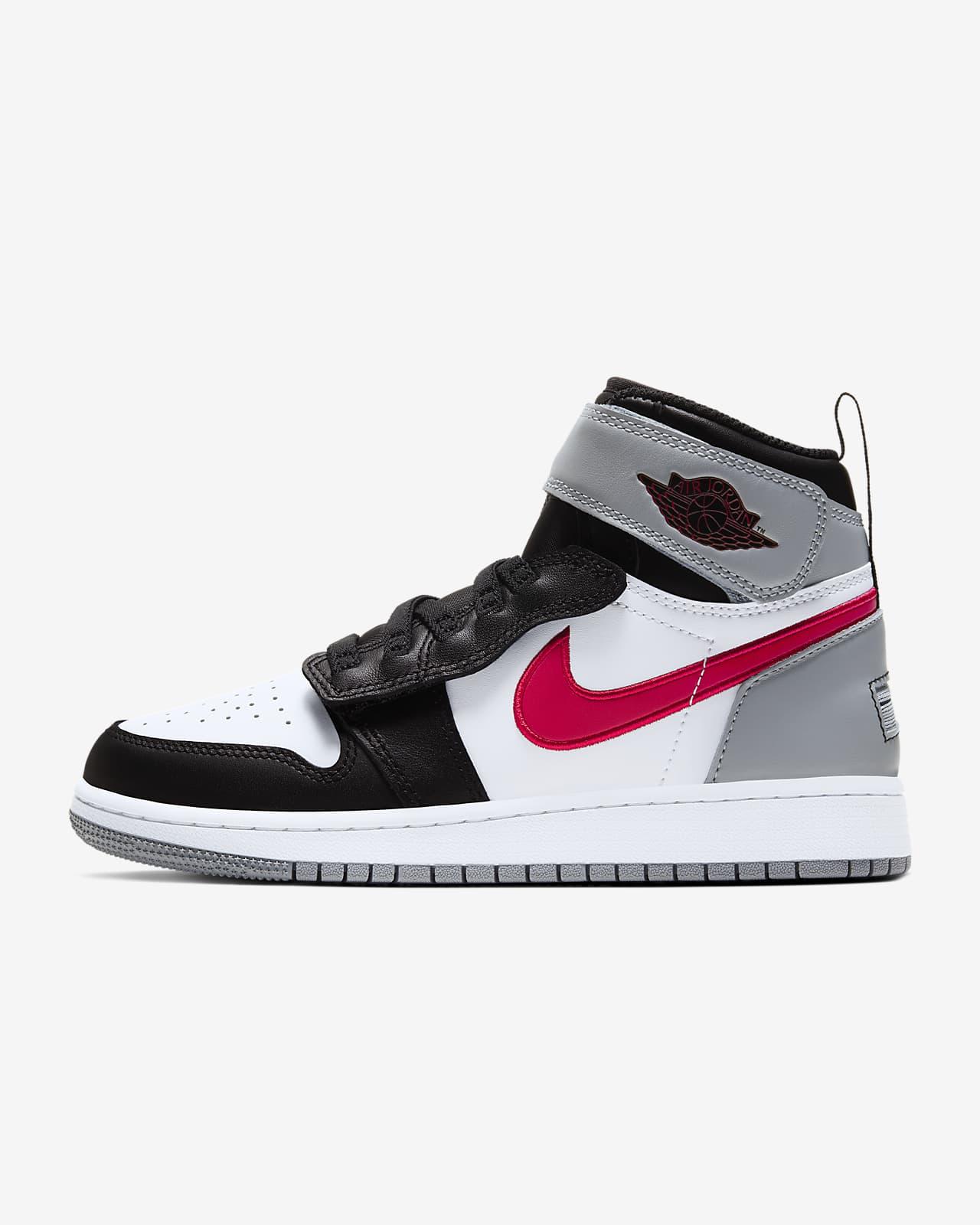 Air Jordan 1 Hi FlyEase Older Kids' Shoe