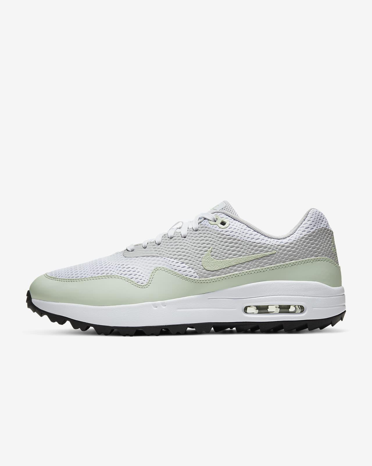 Nike Air Max 1 G Men's Golf Shoe. Nike JP