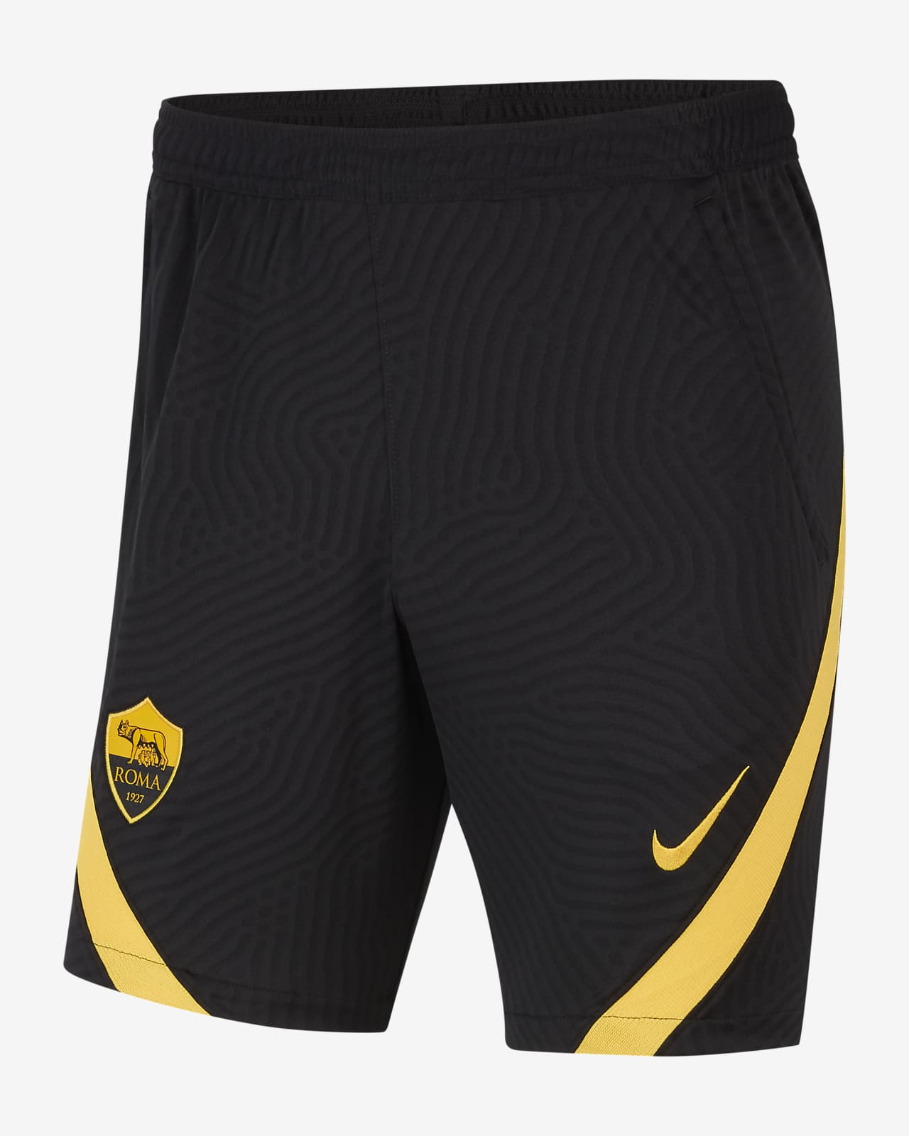 AS Roma Strike Men's Football Shorts