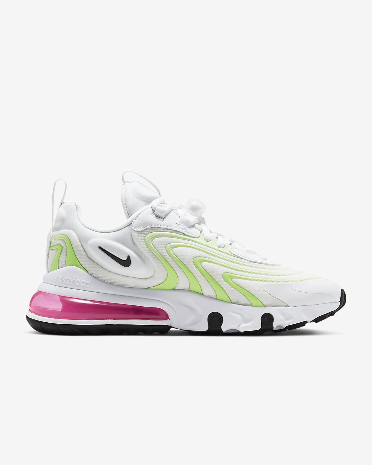 nike mujer zapatillas 270 rosa