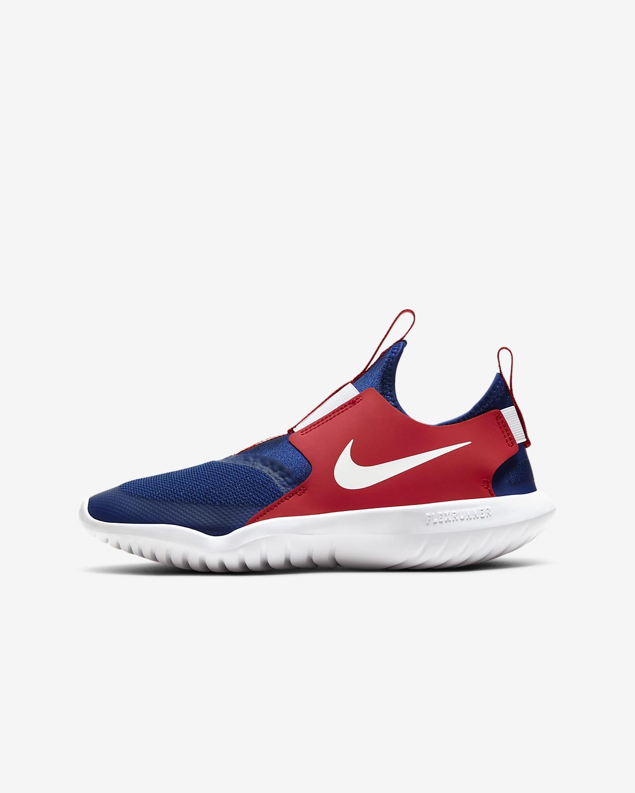 Calzado Para Ninos Talla Grande Nike Flex Runner Nike Com