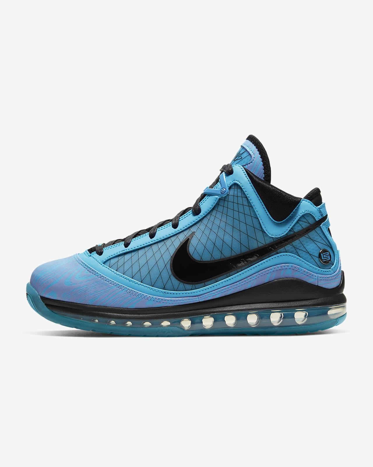 LeBron 7 QS Men's Shoe. Nike AU