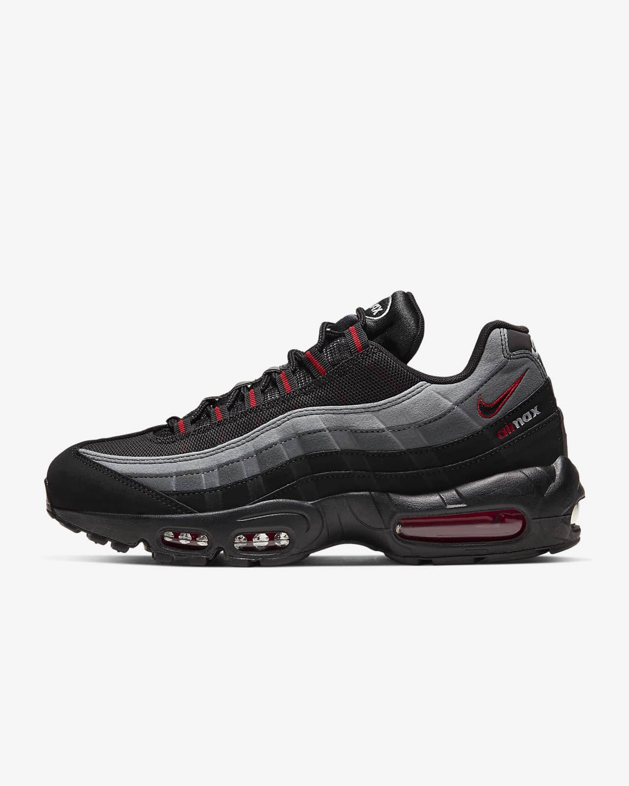 chaussures hommes nike air max 95