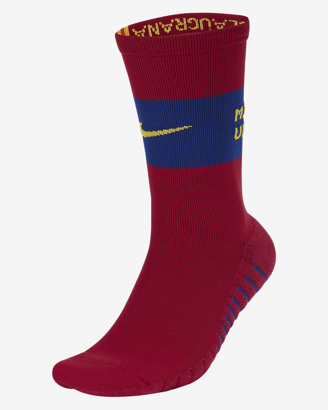 FC Barcelona Squad Mitjons alts i estampats de futbol