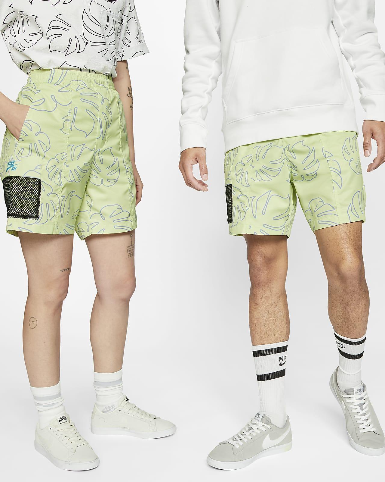 Shorts da skateboard Nike SB - Uomo