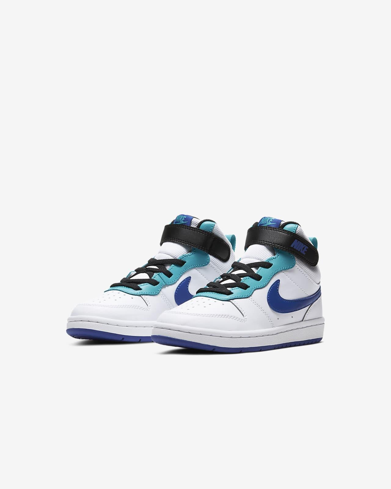 nike 26 niño zapatos