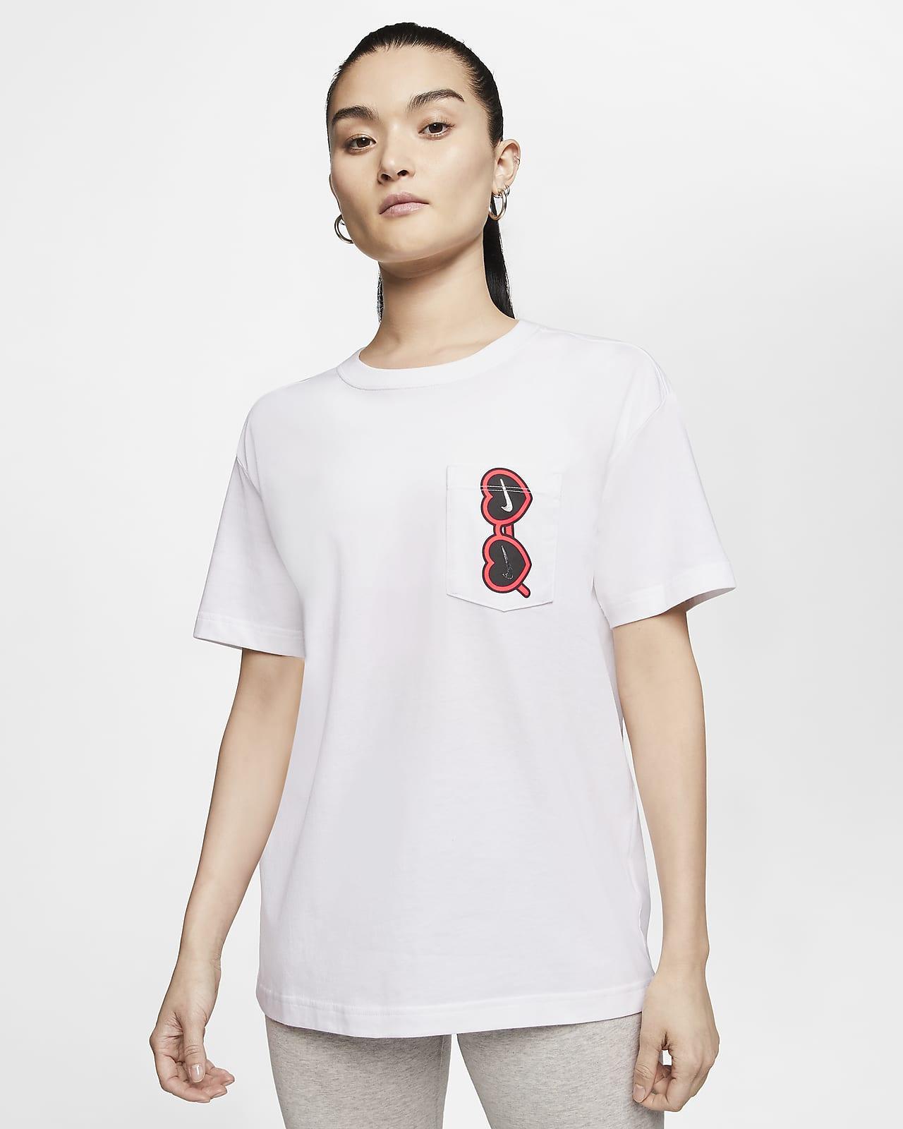 ナイキ スポーツウェア ウィメンズ Tシャツ