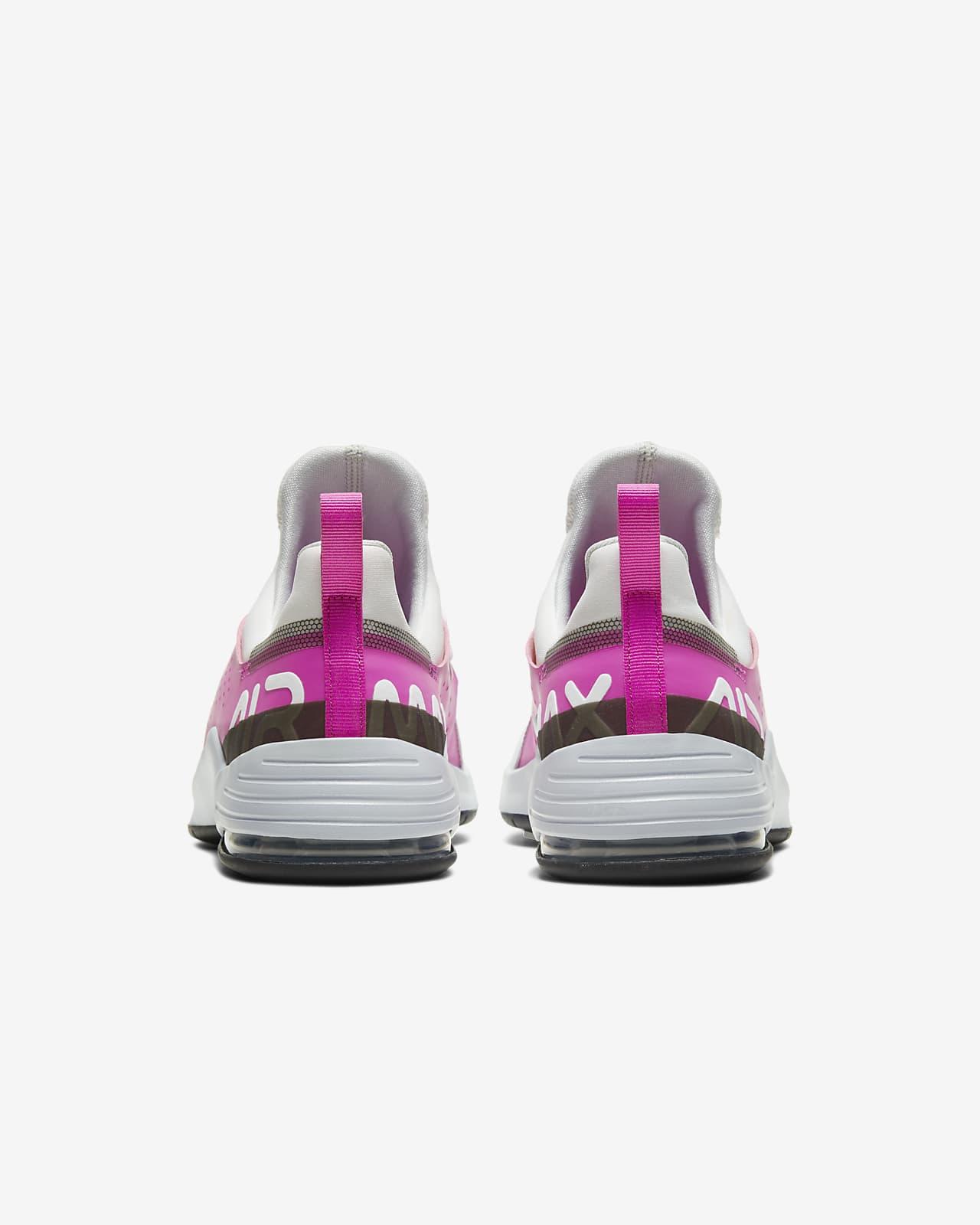 plato Lionel Green Street Lionel Green Street  Calzado de entrenamiento para mujer Nike Air Max Bella TR 3. Nike.com