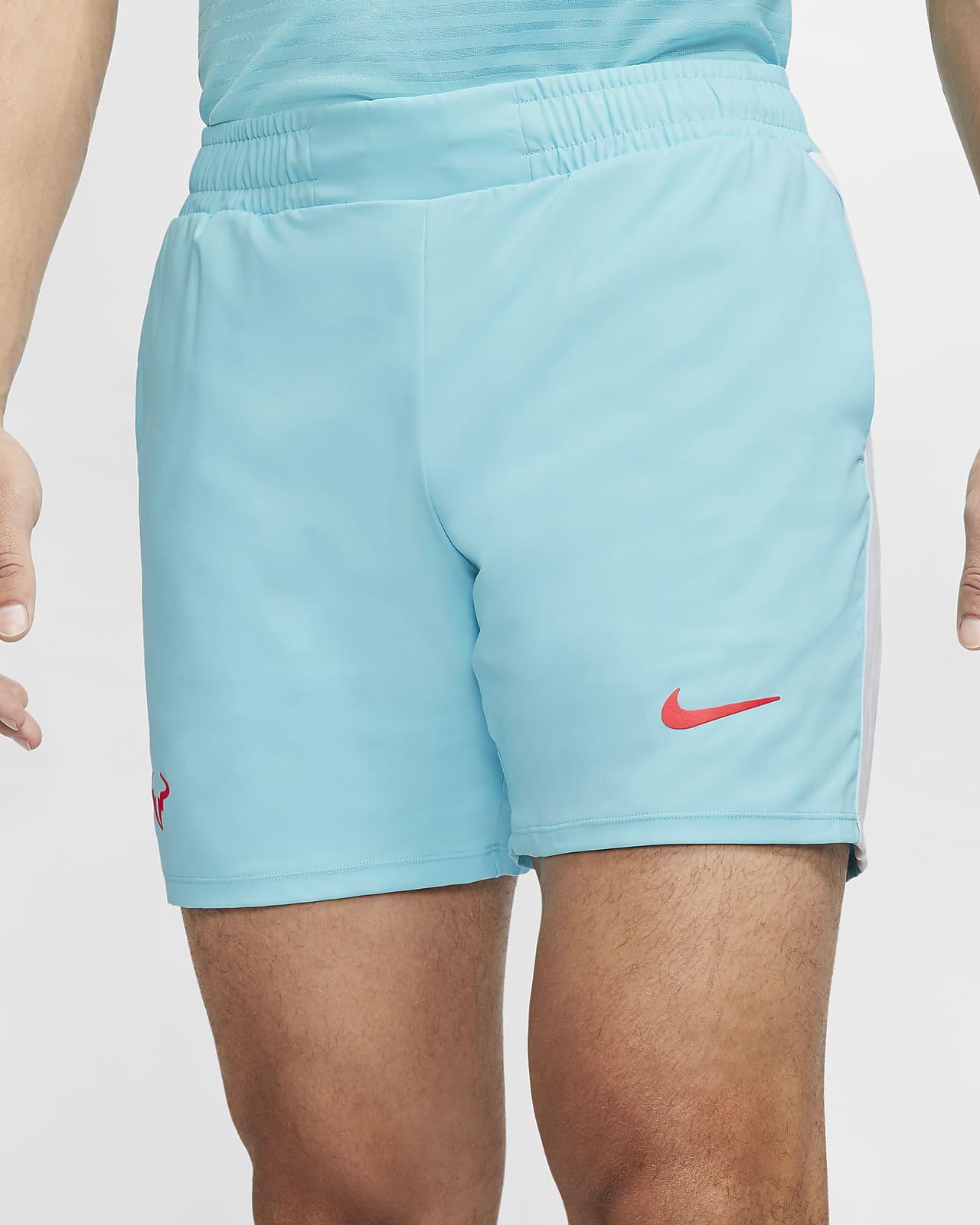 Short de tennis NikeCourt Dri FIT Rafa pour Homme
