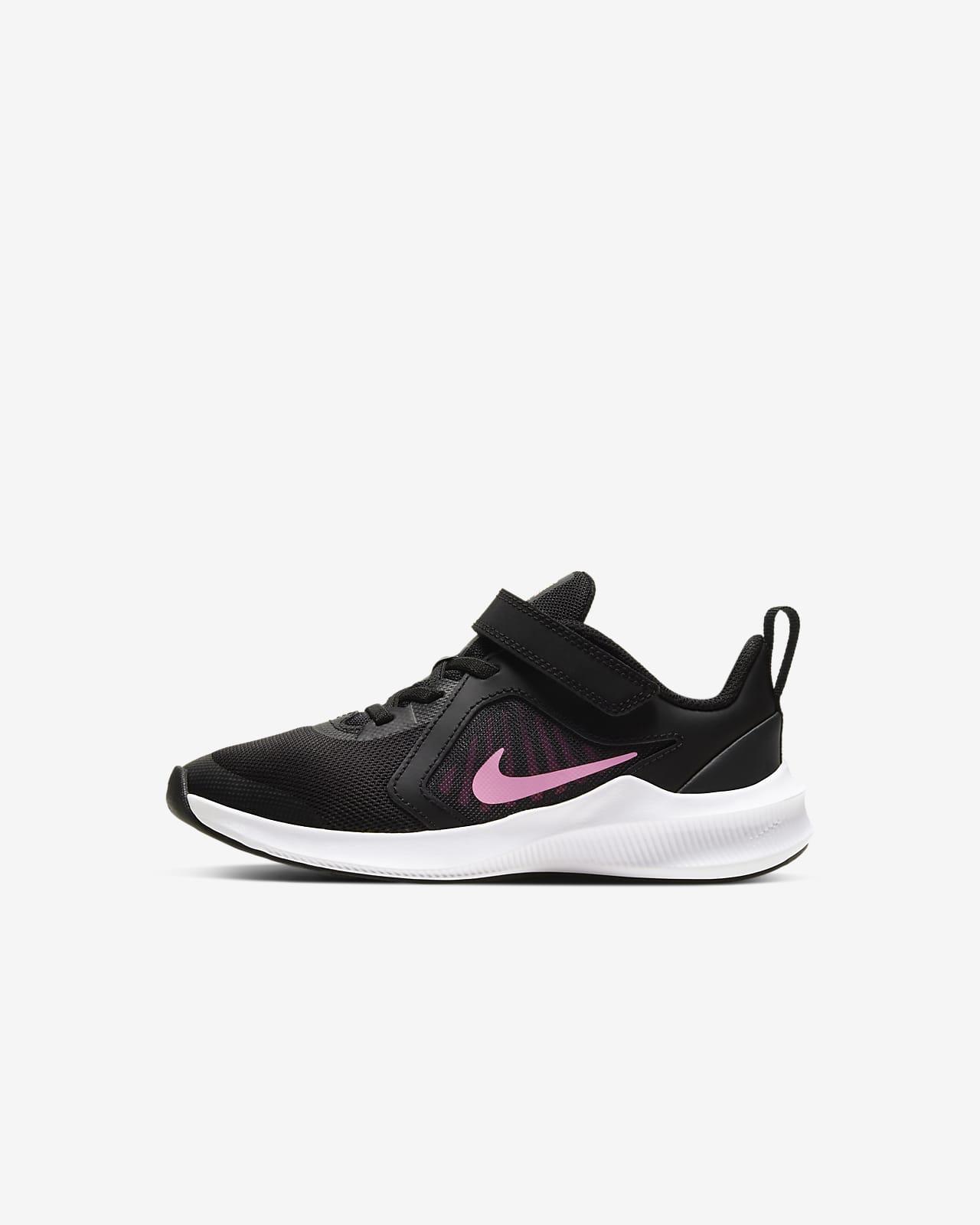 Παπούτσι Nike Downshifter 10 για μικρά παιδιά