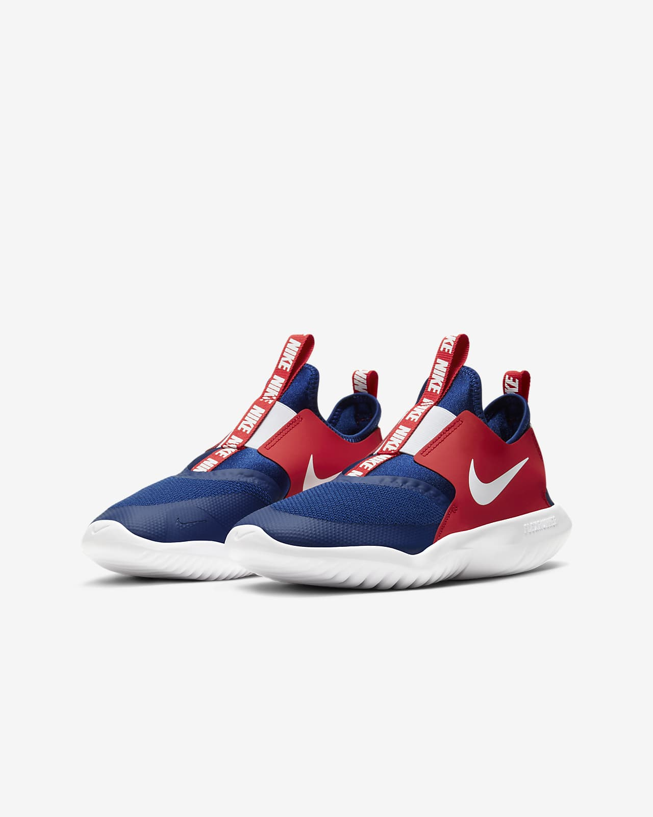 Nike Flex Runner Big Kids' Shoe. Nike.com