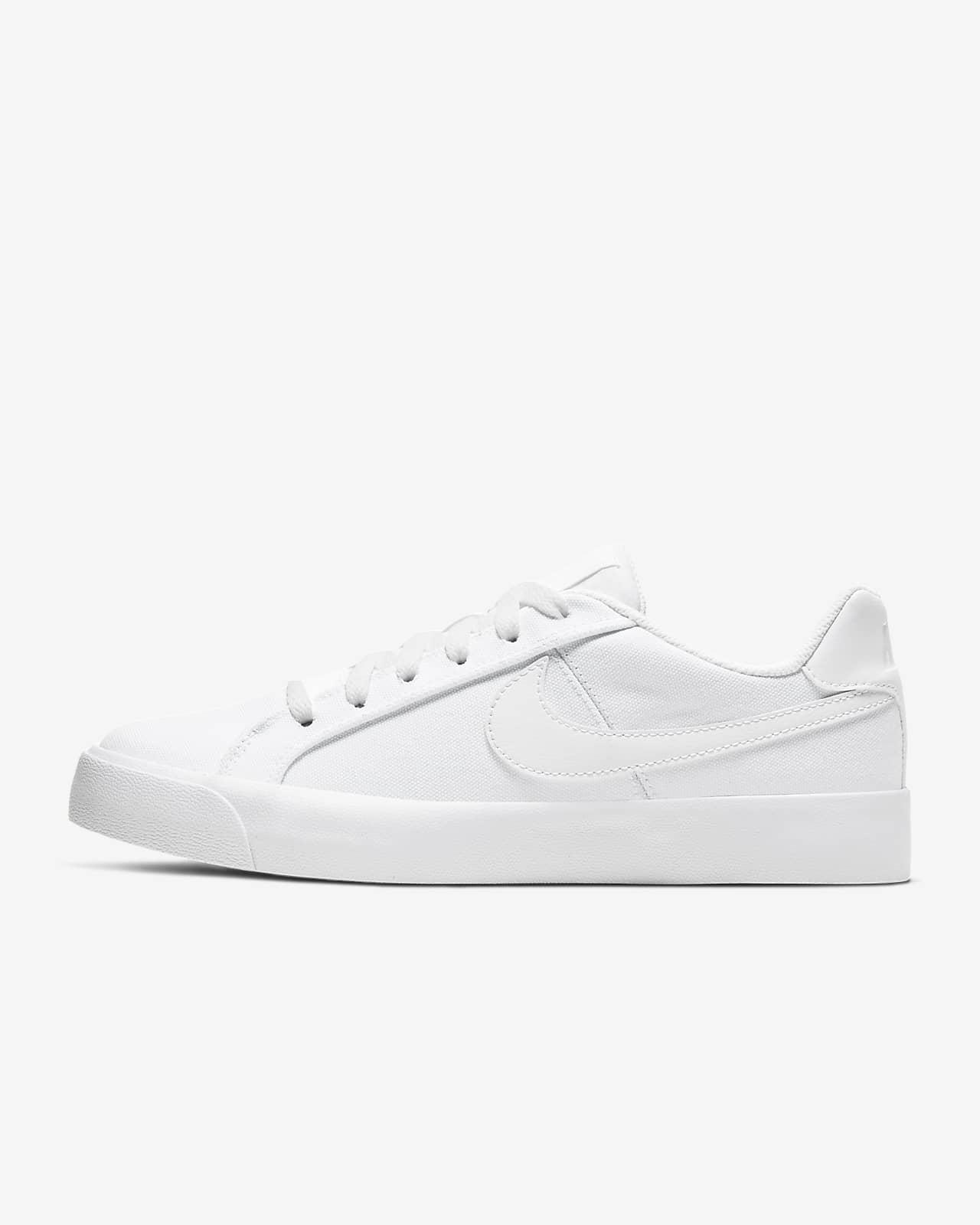 Nike Court Royale AC Canvas Women's Shoe