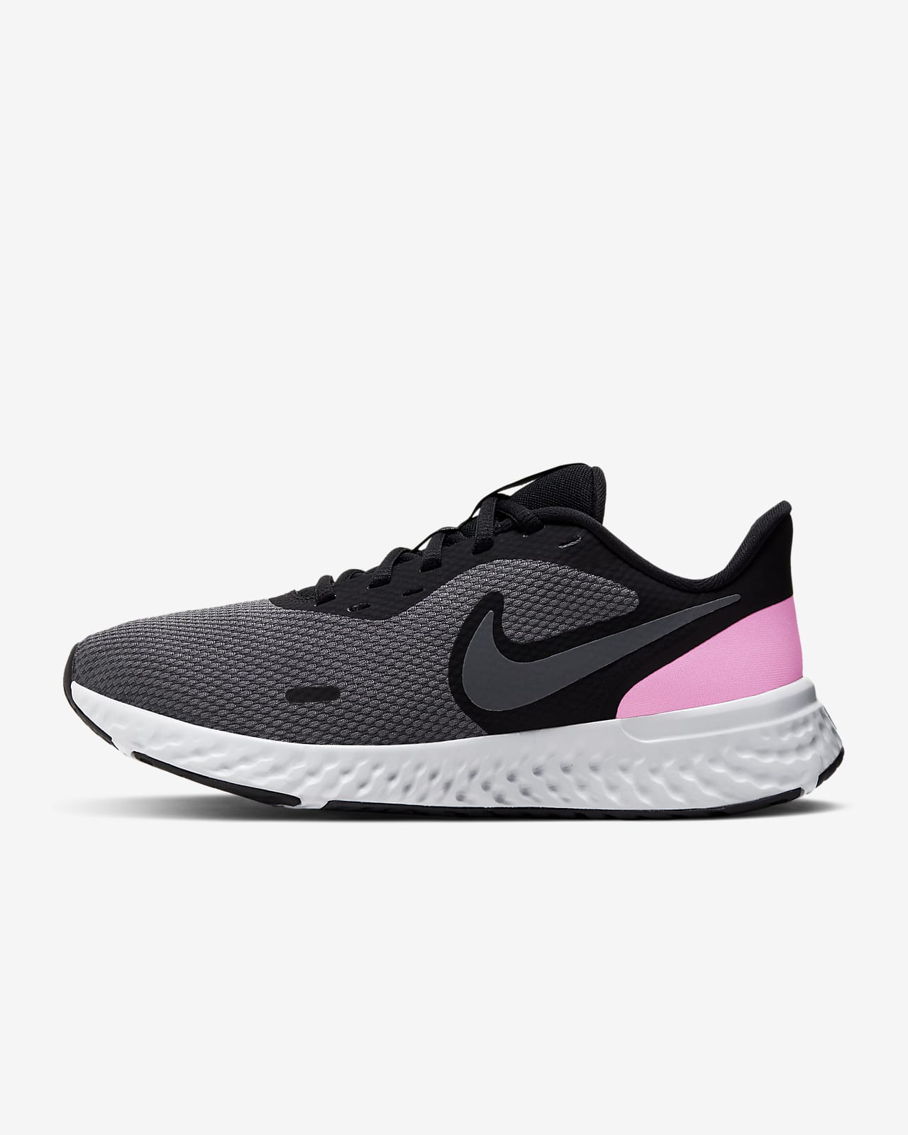 Nike Revolution 5 Women's Road Running Shoes (Wide)