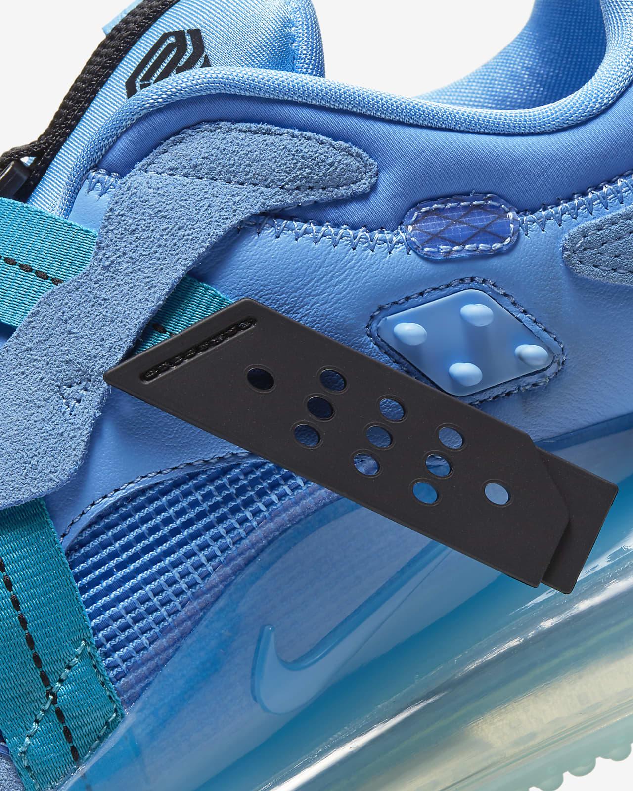 chaussures nike air max bleu