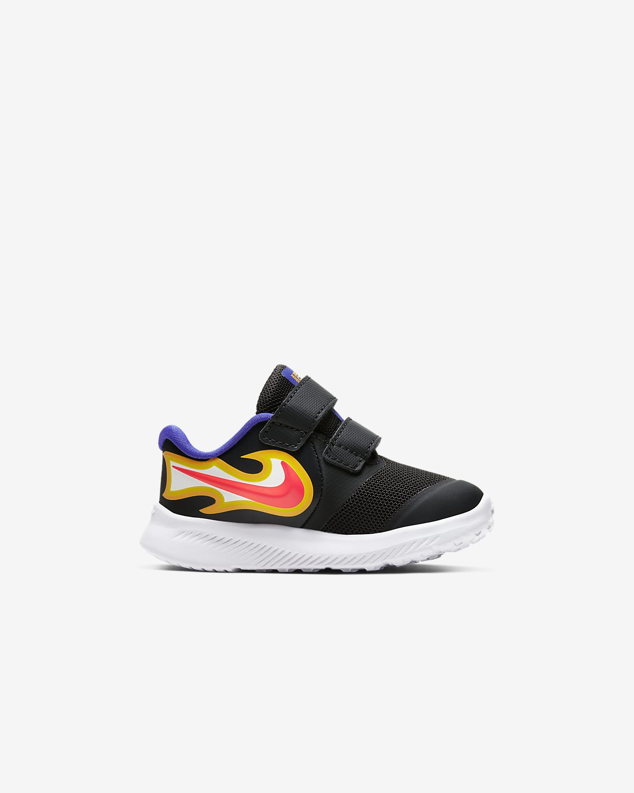 Nike Star Runner 2 Fire Baby and