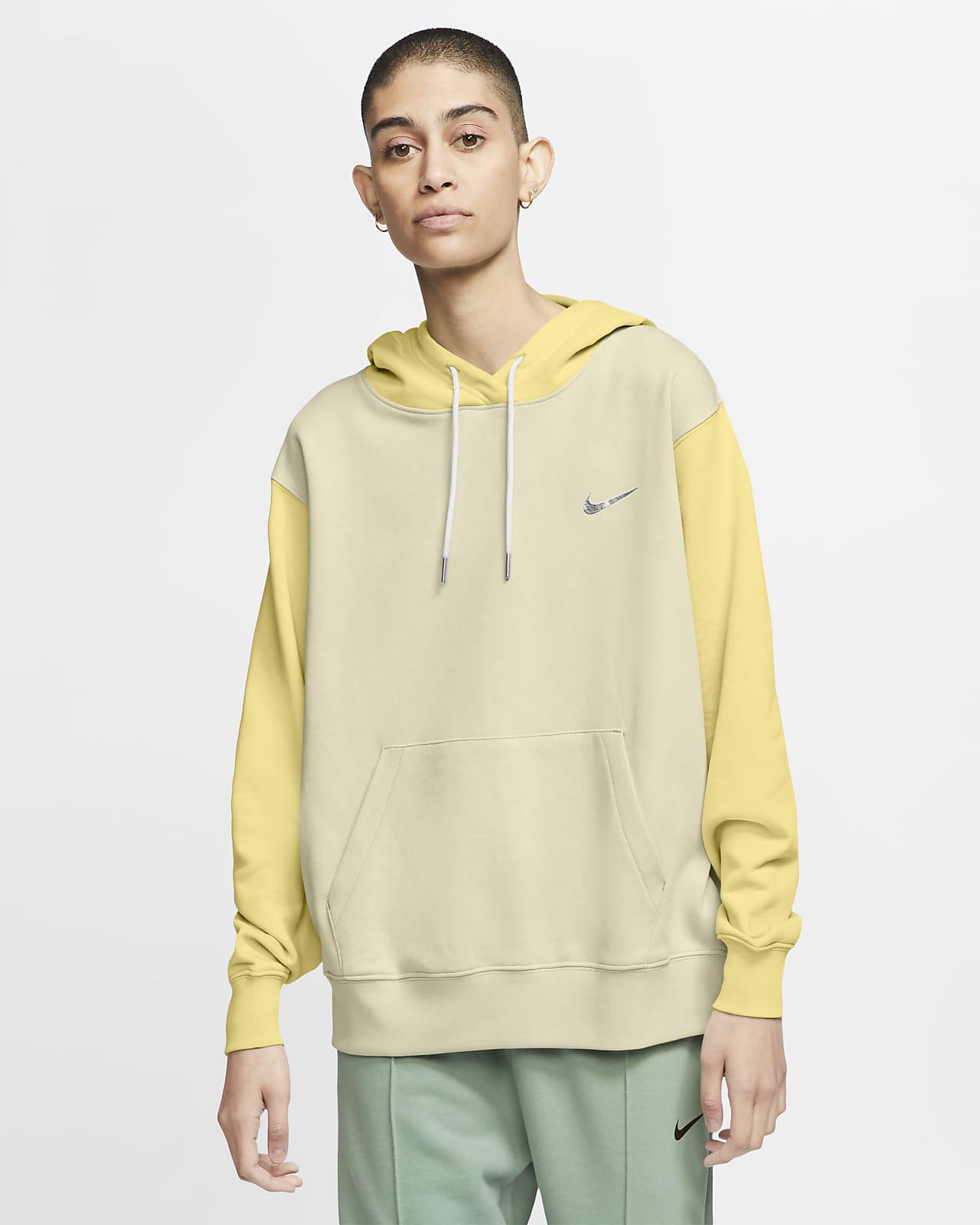 Nike Sportswear Hoodie met Swoosh voor dames