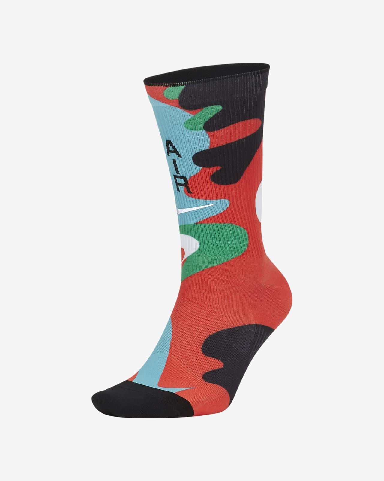 Nike Spark Lightweight A.I.R. Running Socks