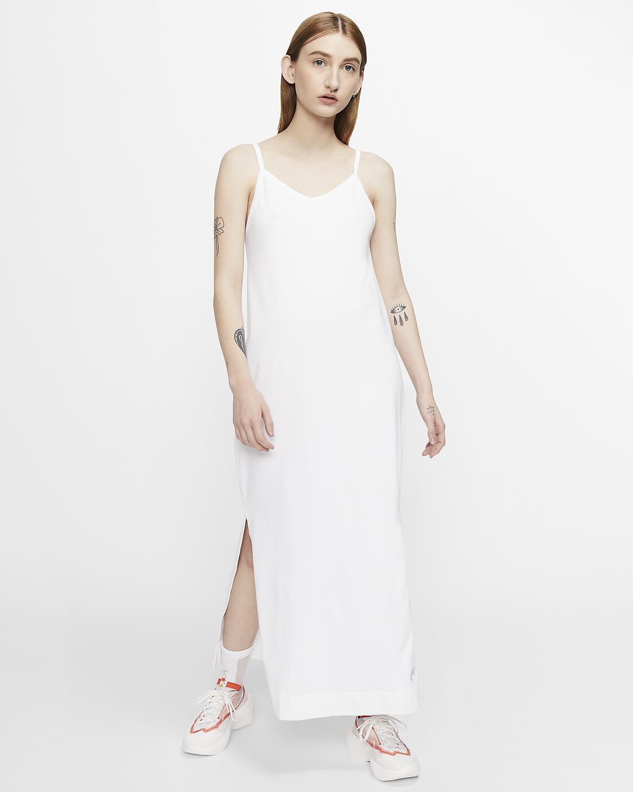 Jerseyklänning Nike Sportswear för kvinnor. Nike SE