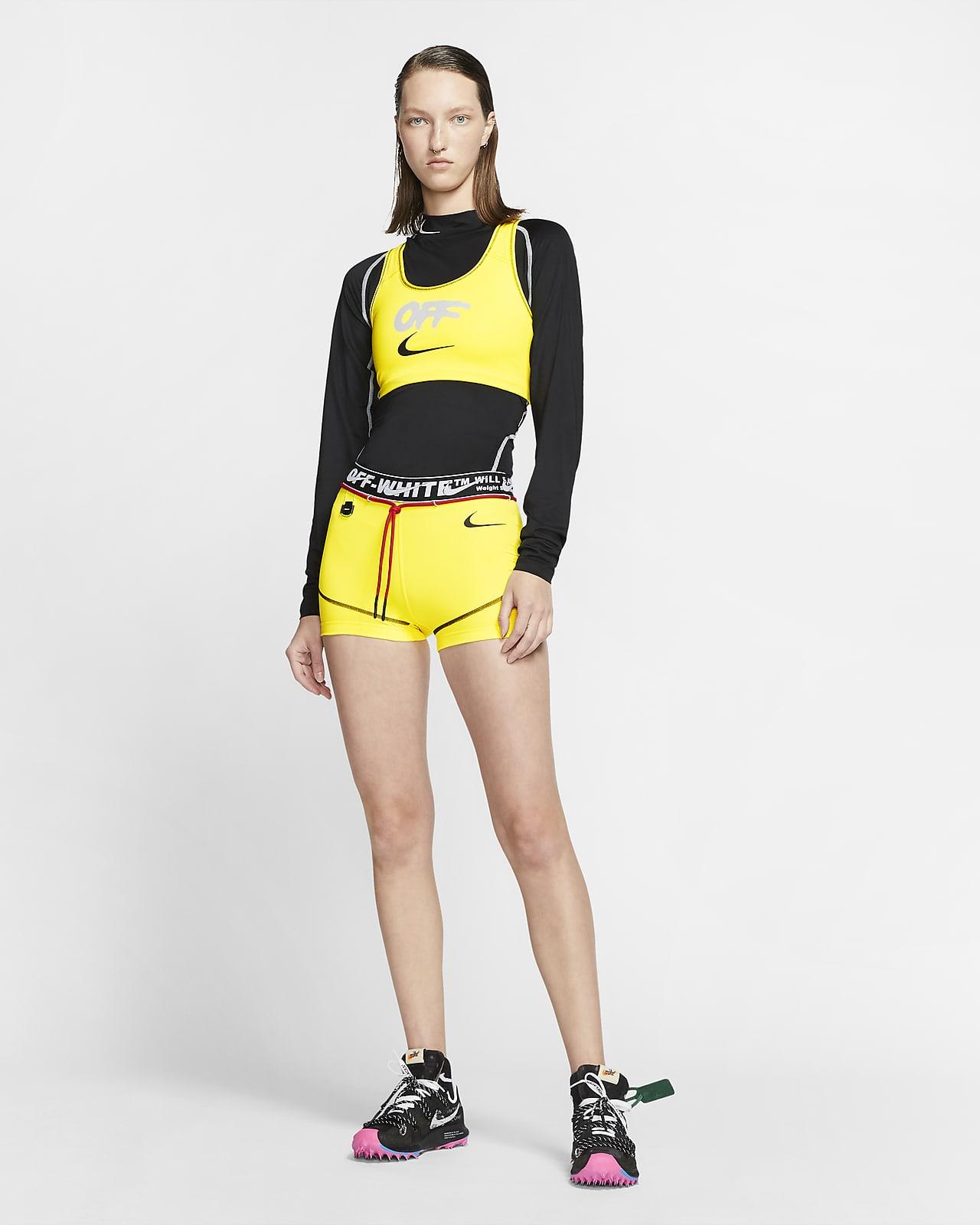 Nike x Off-White™ Women's Shorts. Nike ID