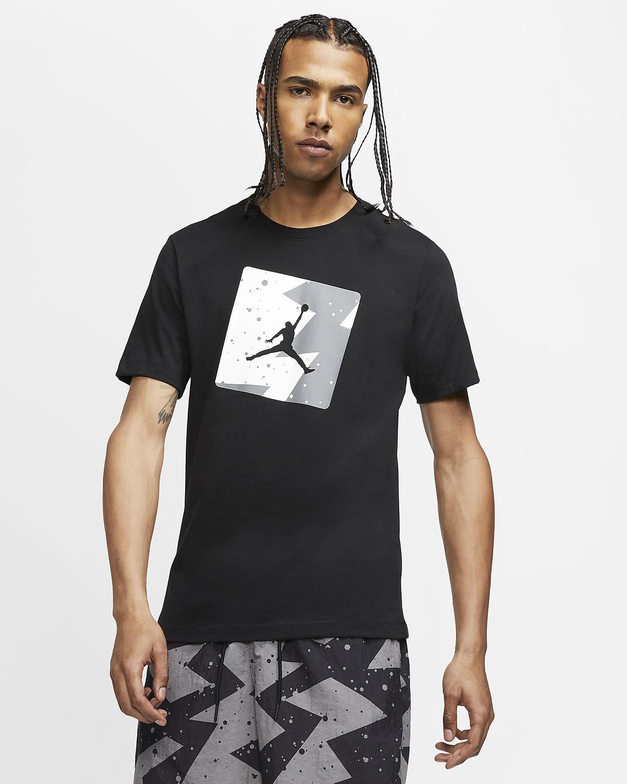 เสื้อยืดผู้ชาย Jordan Poolside