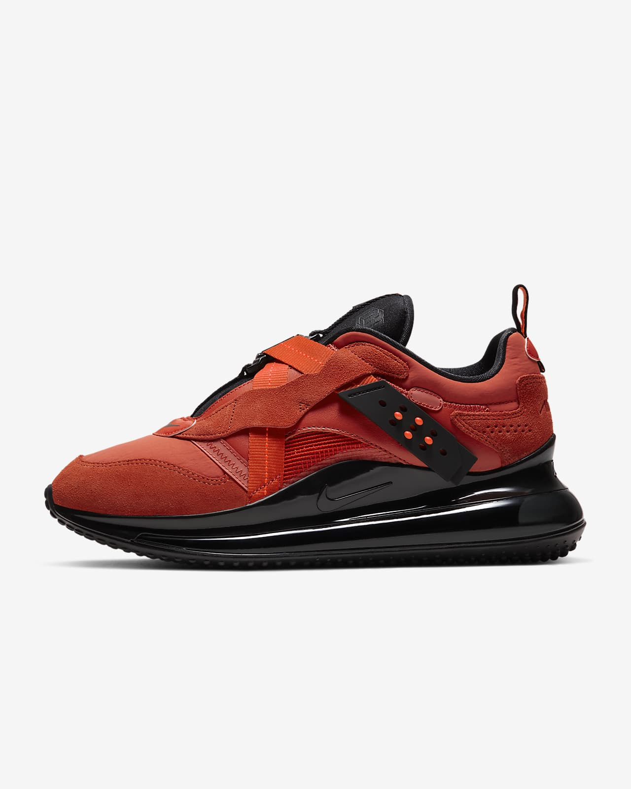 chaussure nike air max 720 rouge
