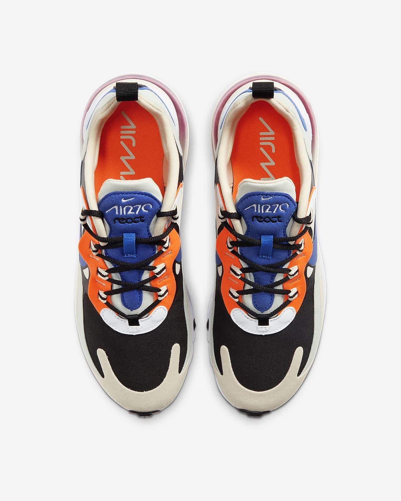 Senatore Accor golf  Scarpa Nike Air Max 270 React - Donna. Nike IT