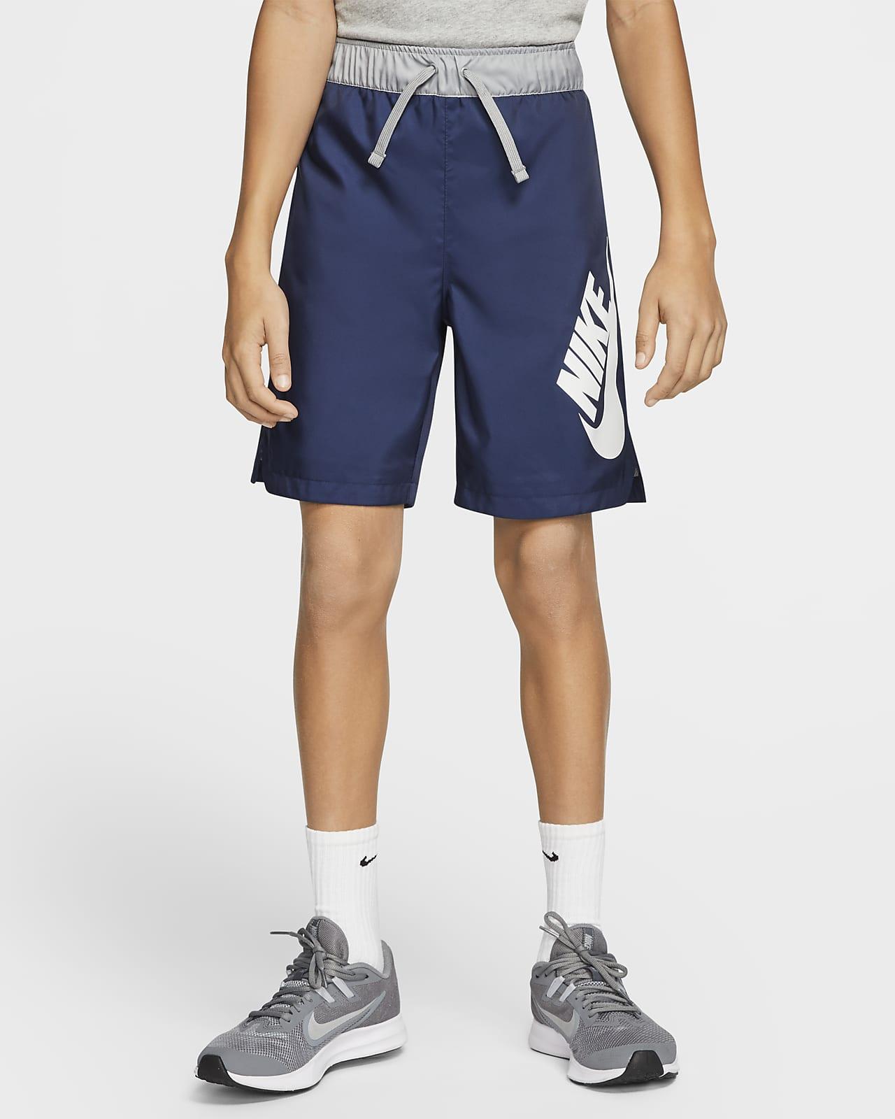 Nike Sportswear Webshorts für ältere Kinder (Jungen)